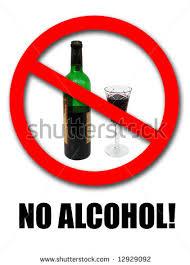 Cara Cepat Menghilangkan Kadar Alkohol Dalam Tubuh
